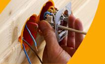 commercial and residential electrical services